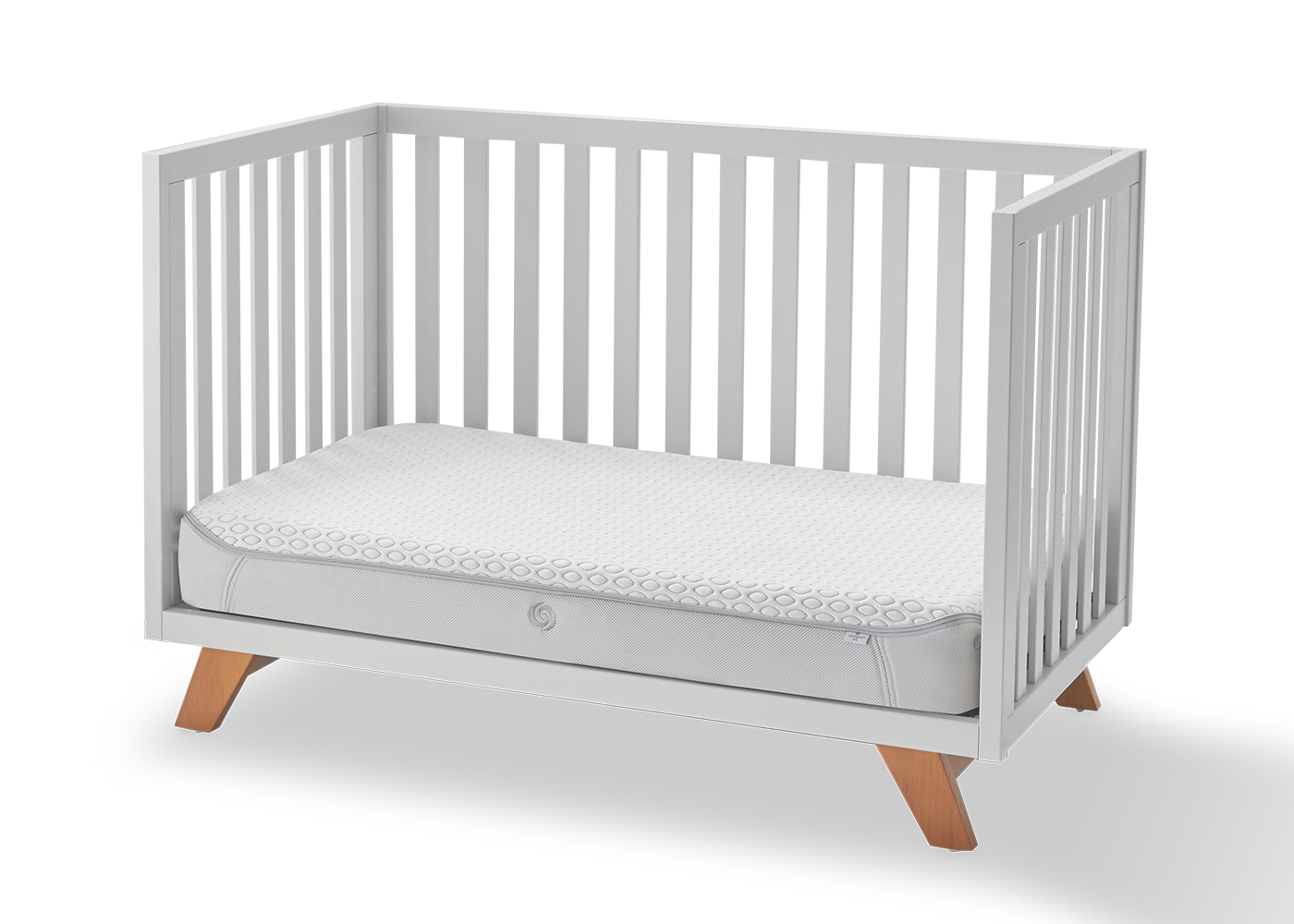 Air-X Performance Crib and Toddler Mattress