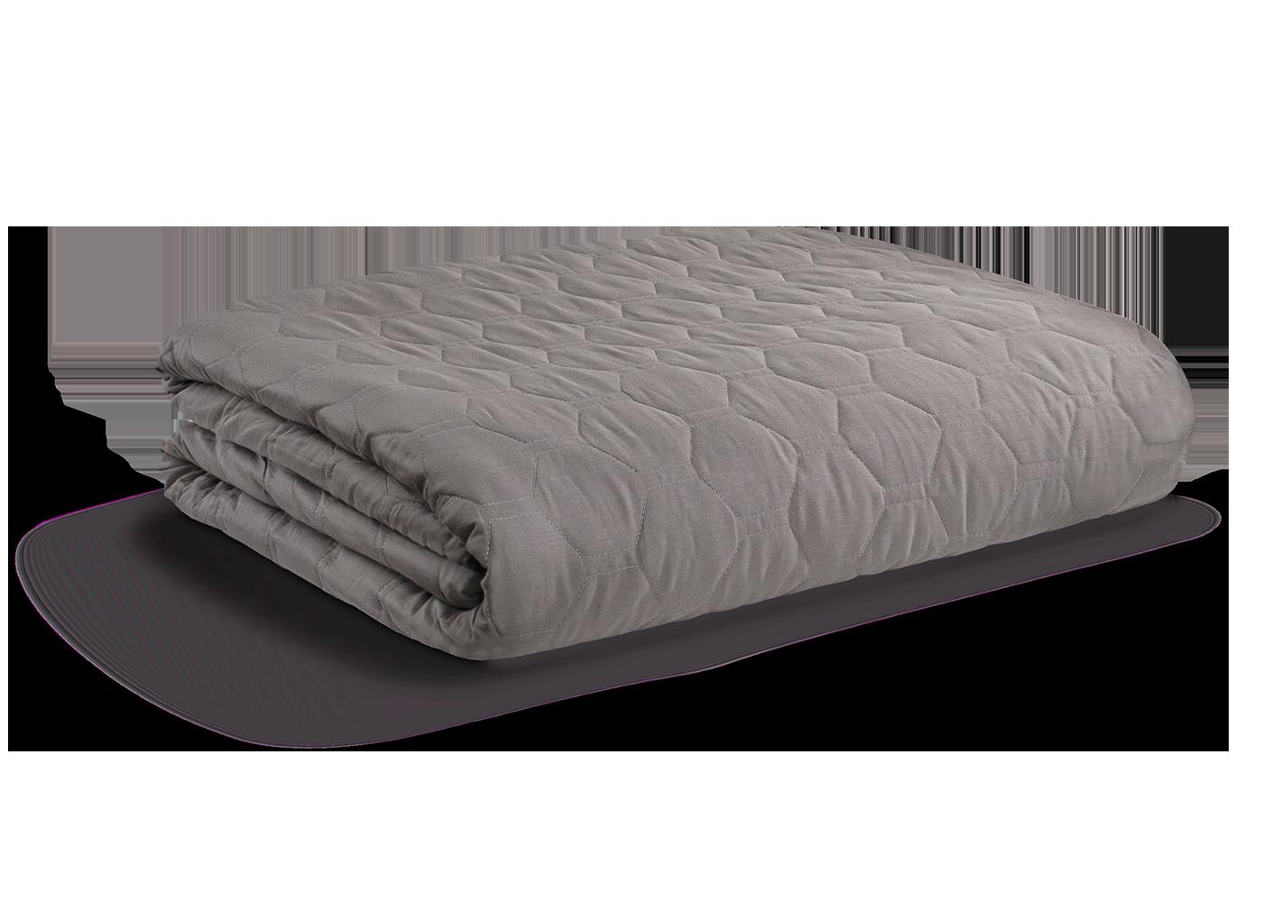 Hyper-Cotton Weighted Blanket