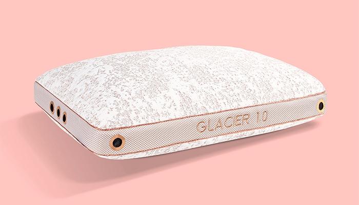 Glacier Performance Pillow