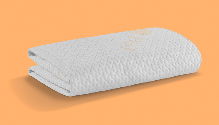 Ver-Tex Crib Mattress Protector